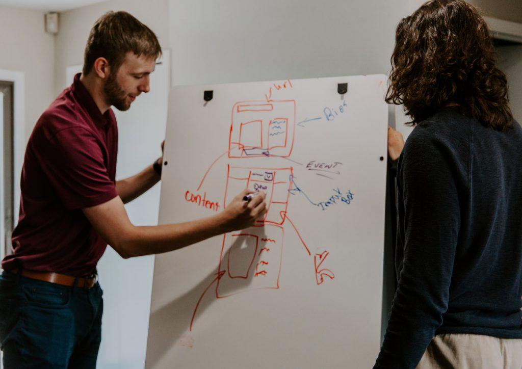 WEBデザイナーなら知っておきたい実践で使える3つの知識【Part1】